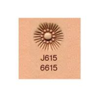 Punzierstempel IVAN - J615