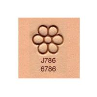 Punzierstempel IVAN - J786