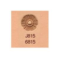Punzierstempel IVAN - J815