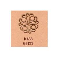 Punzierstempel IVAN - K133