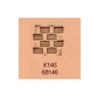 Punzierstempel IVAN - K146