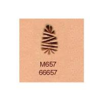Punzierstempel IVAN - M657