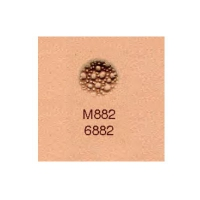 Punzierstempel IVAN - M882