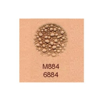 Punzierstempel IVAN - M884