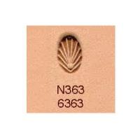 Punzierstempel IVAN - N363