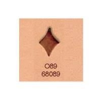 Punzierstempel IVAN - O89