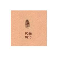 Punzierstempel IVAN - P216