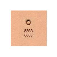 Punzierstempel IVAN - S633