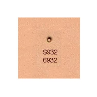 Punzierstempel IVAN - S932
