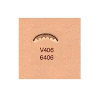 Punzierstempel IVAN - V406