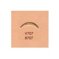 Punzierstempel IVAN - V707