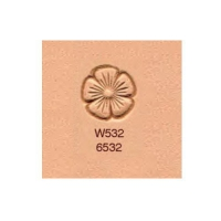 Punzierstempel IVAN - W532