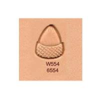 Punzierstempel IVAN - W554