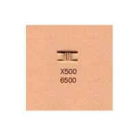 Punzierstempel IVAN - X500