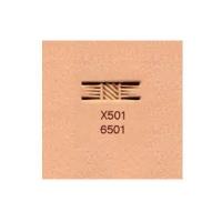 Punzierstempel IVAN - X501