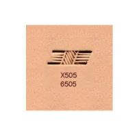 Punzierstempel IVAN - X505