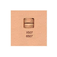 Punzierstempel IVAN - X507