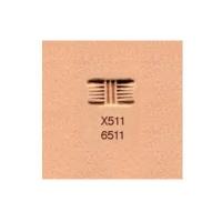Punzierstempel IVAN - X511