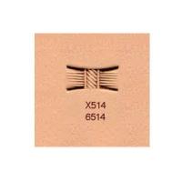 Punzierstempel IVAN - X514