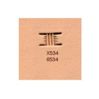 Punzierstempel IVAN - X534