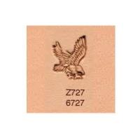 Punzierstempel IVAN - Z727