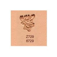 Punzierstempel IVAN - Z729