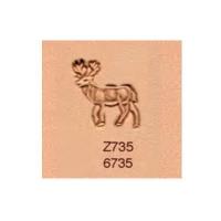 Punzierstempel IVAN - Z735