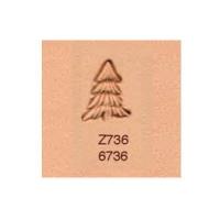 Punzierstempel IVAN - Z736