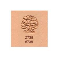 Punzierstempel IVAN - Z738