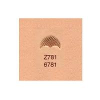 Punzierstempel IVAN - Z781