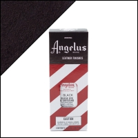ANGELUS Suede Dye, 88ml, black