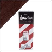 ANGELUS Suede Dye, 88ml, dark brown