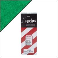 ANGELUS Suede Dye, 88ml, green