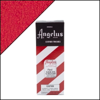ANGELUS Suede Dye, 88ml, red