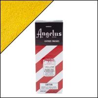 ANGELUS Suede Dye, 88ml, yellow