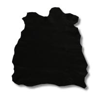 Lammnappa - schwarz