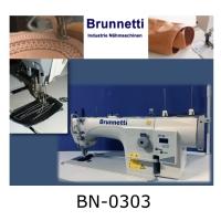 BRUNNETTI 0303 DS-Spezial