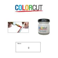 COLORCUT Kantenfarbe - bianco
