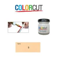 COLORCUT Kantenfarbe - cipria