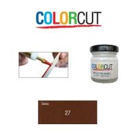 COLORCUT Kantenfarbe - siena