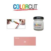COLORCUT Kantenfarbe - ortensia
