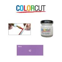 COLORCUT Kantenfarbe - malva