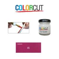 COLORCUT Kantenfarbe - lampone