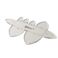 Craftool - Acrylschablone - Multi Strap End Pointed
