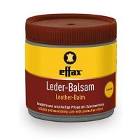 effax® Leder-Balsam - Dose 500 ml