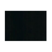 Zuschnitt Fettnubuk CLASSIC - 30cm x 40cm - schwarz
