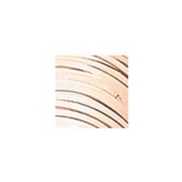 Flechtband Kalb ECO 2,5mm - Rolle - natur