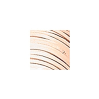 Flechtband Kalb ECO 3mm - Rolle - natur