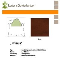 Vollrind-Gürtel-Hals PRIMUS - terra