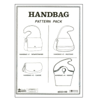 Hand Bag Pattern Pack